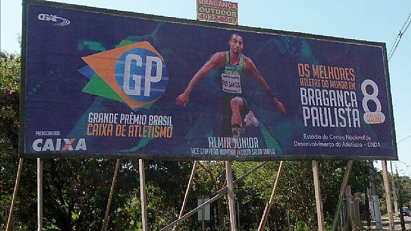 CBAt - Confederação Brasileira de Atletismo